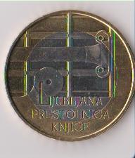 Lubiana=3€=R